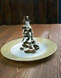 Kozuli gingerbread Stock Images
