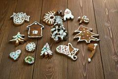 Kozuli gingerbread Stock Image