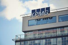 KPMG Arkivbild