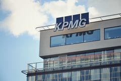 KPMG Stock Photography