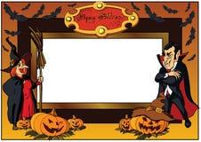 kpugloe отверстия рамки предпосылки красивейшее черное сделало по образцу фото halloween счастливый иллюстрация штока