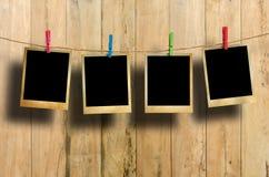 Kpugloe schwarzes Loch auf einem schönen gekopierten Hintergrund Lizenzfreies Stockbild