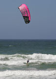 KPWT Kite Pro World Tour, Antoine Auriol Stock Photos