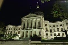 Królewski Capitol zdjęcie royalty free