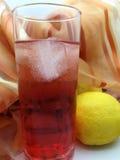 Kräm sodavatten, is, flöte, apelsin, coctail, drink, creamsicle, sött, glass som är kall, dryck, uppfriskning, fruktsaft, nytt so Royaltyfria Foton