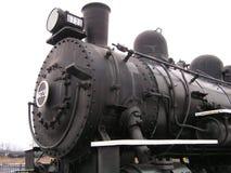 król dwa kolejowego Zdjęcie Royalty Free