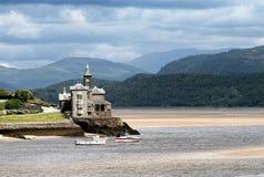 królestwa gór północny snowdonia zlany Wales zdjęcie royalty free