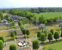 królestwa parkują romans trzy zdjęcie royalty free