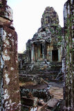 Królestwo Kambodża Angkor Wat Fotografia Stock