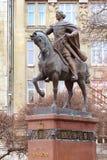 Królewiątko Danylo Halytsky Zdjęcie Stock