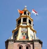 Królewiątko dzień Groningen Zdjęcie Stock