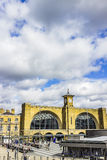 Królewiątko krzyża St Pancras Obrazy Stock