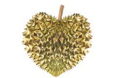 Królewiątko owoc, durian fotografia stock