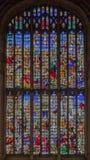 Królewiątko szkoły wyższa kaplica Cambridge Anglia Zdjęcia Royalty Free