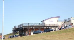 Królewiątka Hall Zdjęcie Royalty Free