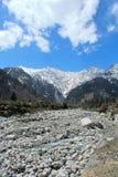 KRÓLEWIĄTKO góra Zdjęcie Royalty Free