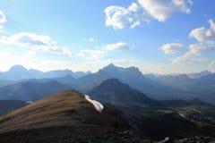Królewiątko góry Obrazy Royalty Free