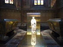 Królewiątko grób Obrazy Royalty Free