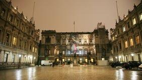 Królewska akademia sztuki, Londyn Zdjęcia Stock