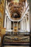 królewska balkonowa kaplica obrazy stock