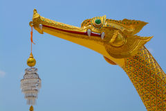 Królewska Barka Suphannahong Fotografia Royalty Free