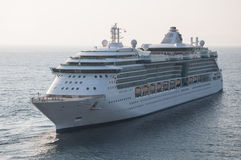 Królewska Karaibska statek serenada morza Zdjęcia Stock