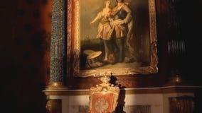 Królewski zdjęcie wideo