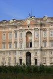 królewski Caserta pałac Zdjęcie Royalty Free