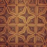 Królewski dach zdjęcia royalty free