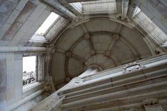 Królewski Górska chata De Blois Obrazy Royalty Free