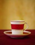 Królewski kawowy breack Obrazy Stock