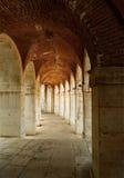 Królewski kościół San Antonio Zdjęcia Royalty Free