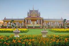 królewski kremaci piękny miejsce zdjęcia royalty free