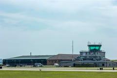 Królewski lotnisko Obrazy Stock