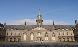 królewski szpitalny Kilmainham Obrazy Royalty Free