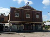 Królewski Theatre Windsor Zdjęcia Stock