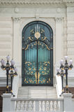 królewski uroczysty Bangkok pałac Fotografia Stock