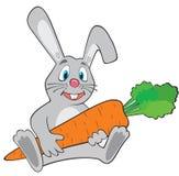 królik ilustracja wektor