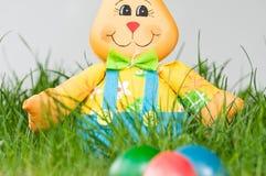 królik Easter Zdjęcie Stock