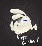 królik Easter ilustracja wektor