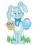 królik Easter Fotografia Stock
