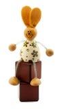 królik zabawka Zdjęcia Royalty Free