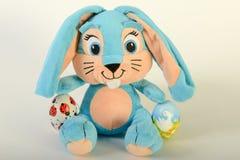 Królika Easter królika lala Zdjęcie Royalty Free
