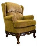 królowa anne krzesło wing fotografia royalty free