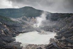 Królowa krater 2 Fotografia Stock