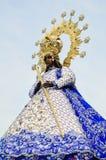 Królowa Mary Obraz Stock