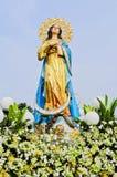 Królowa Mary Fotografia Stock
