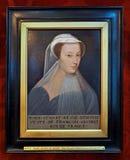 królowa Mary królowa fotografia royalty free