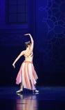 """Królowej postaci """"One Tysiąc i Jeden Nights†baletniczy  Zdjęcie Royalty Free"""