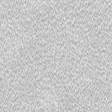 Krótka biała futerkowa tekstura Obrazy Stock